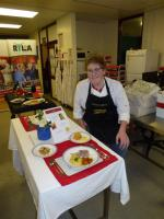 Rotary Young Chef - Area competition