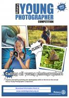Rotary Young Photographer Competition 2021
