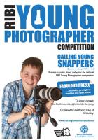 Young Photographer Competition 2013