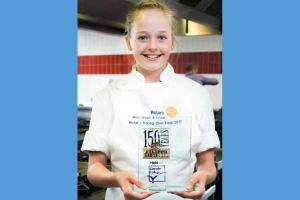 Young Chef - National Final