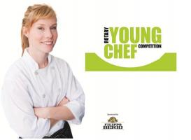 Highdown Rotary - Young Chef 2019
