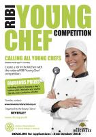 YOUNG CHEF 2018