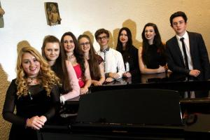 Dundee Young Vocalist Finalists
