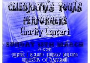 Celebrating Young Performers 2015