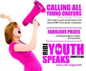 Youth Speaks - Tuesday 22nd November 2011, 5.30pm, Oswestry Library