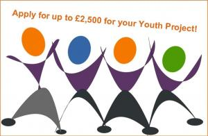 "Marlow ""Youth in the Community"" Fund"