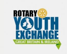 Rotary Youth Exchange students visit London