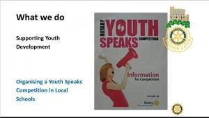 YOUTH SPEAKS 2017
