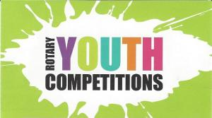 Rotary Competitions for Young People