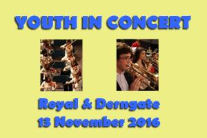 Youth in Concert