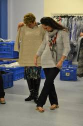 Fashion Show 22nd September 2014