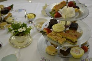 Mothering Sunday Cream Tea Event on 15th March 2015