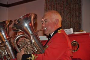 Newtongrange Silver Band Concert 2009