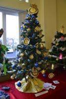 Our Rotary Christmas Tree of Wishes December 3rd and 4th 2016
