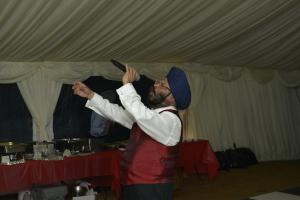 Ist Bollywood Evening at Walsall Rugby Club