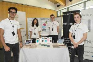Young Enterprise Company Programme