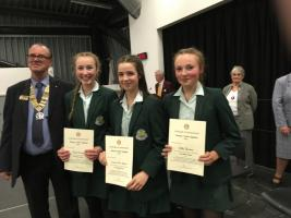 Highdown School - Youth Speaks competitions