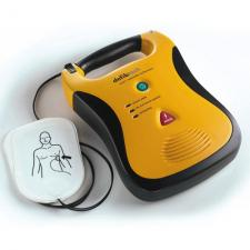 Spreading the word about AEDs (defibrillators)