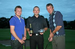 2010 AM AM Golf Raises £4500 for Charity