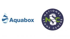 Visit to Aquabox and the National Stone Centre