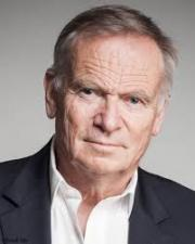 Charity Lunch with Jeffrey Archer