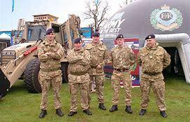 The Army at Leuchars