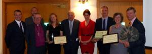 Lincolnshire Environmental Awards 2017