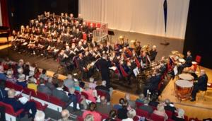 Bromley Rotary's Night at the Proms