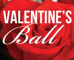 Rotary Club of Elland's Valentines Ball