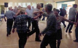 Barn Dance 20th September