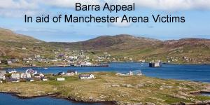 Barra Appeal Update