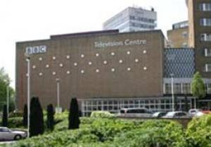 Tour around BBC TV Centre and Christmas Shopping at the Westfield Centre