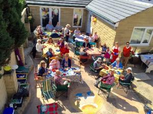 Annual Barbecue September 6th 2015