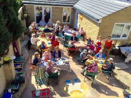 Barbecue 18th September 2016