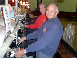 2013 Charity Beer Festival