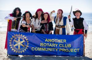 Rotary Video, We're for Communities
