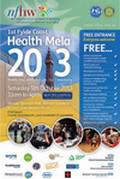 Fylde Coast Health Mela -  Winter Gardens, Blackpool