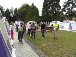 Young Carers Respite Breaks