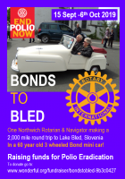 Bonds to Bled