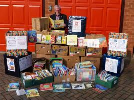Books4Home Appeal for Childrens' Books