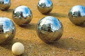 Club Boules Competition @ Ring-o-Bells, Nailsea