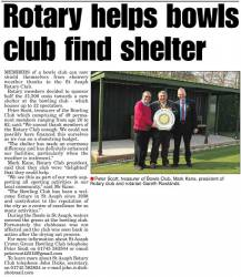 Rotary in the News 24/04/14