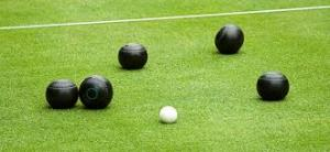 BOWLS EVENING AT EAST WAVERTREE BOWLING CLUB.