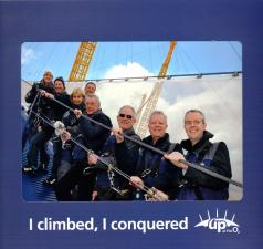 Rotary Climb The O2 as we celebrate Rotary's 111th Birthday