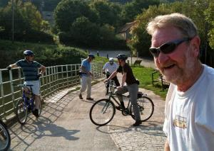 Bradford on Avon Cycling weekend