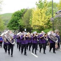 Brighouse and Rastrick Brass Band Concert