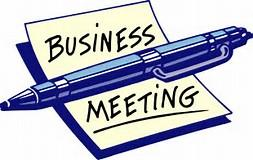 Business Meeting & Special General Meeting