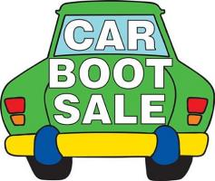 Rotary Club of Sowerby Bridge Car Boot