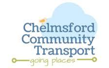 Clair Dade: Chelmsford Community Transport