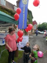 Stonehouse Celebration Day